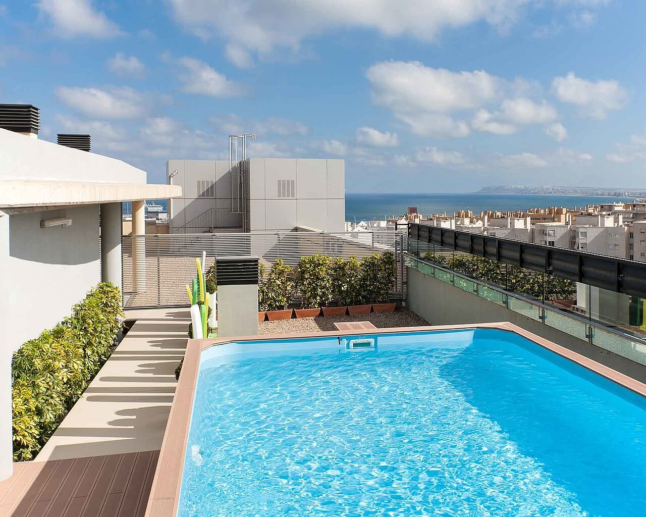 Voyage alicante espagne voyages my europa for Hotel design espagne